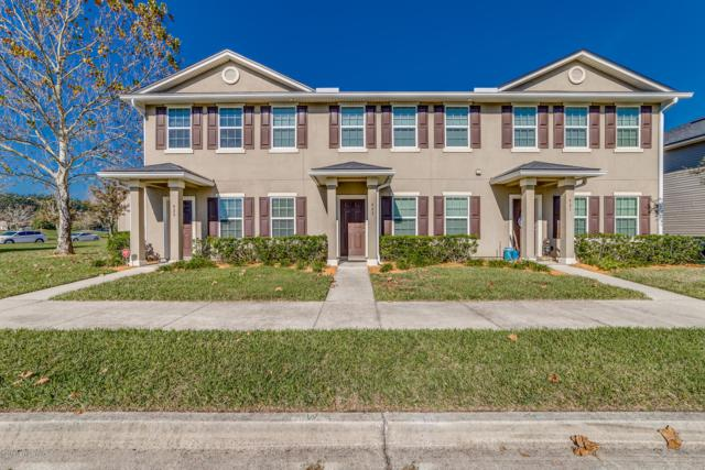 423 Oasis Ln, Orange Park, FL 32073 (MLS #969969) :: eXp Realty LLC | Kathleen Floryan