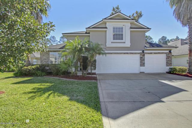 1459 Walnut Creek Dr, Orange Park, FL 32003 (MLS #969976) :: Pepine Realty