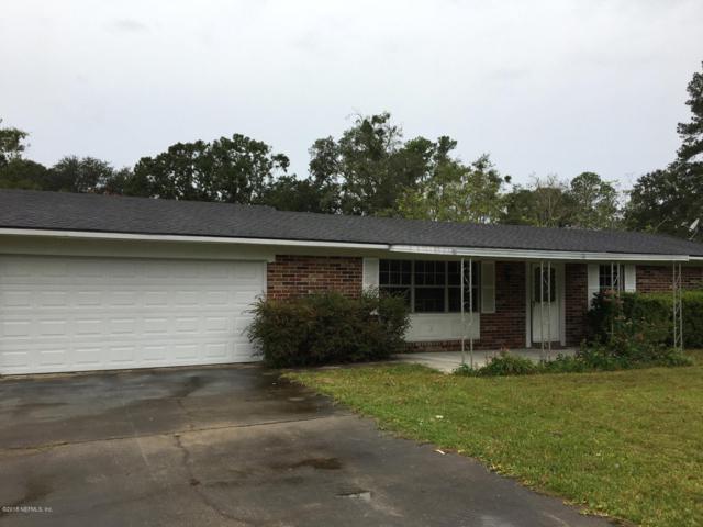 11110 Woodelm Dr W, Jacksonville, FL 32218 (MLS #969984) :: CenterBeam Real Estate