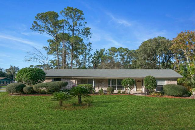1405 Kumquat Ln, Jacksonville, FL 32259 (MLS #969988) :: EXIT Real Estate Gallery
