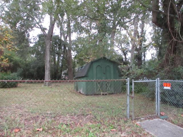 2008 W 18TH St, Jacksonville, FL 32209 (MLS #970010) :: CenterBeam Real Estate