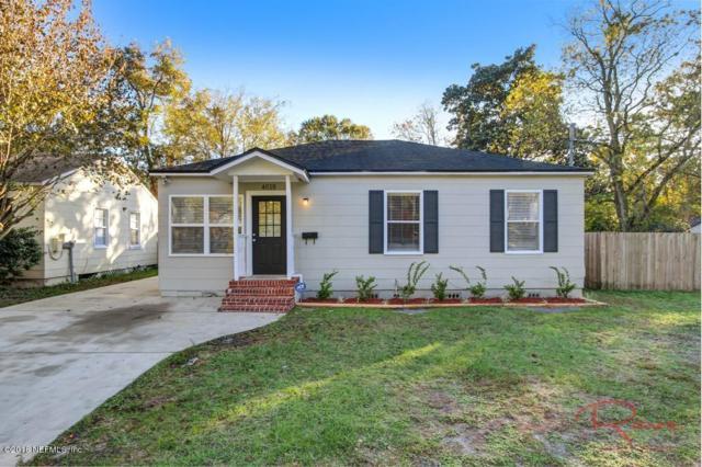 4618 Hercules Ave, Jacksonville, FL 32205 (MLS #970015) :: EXIT Real Estate Gallery