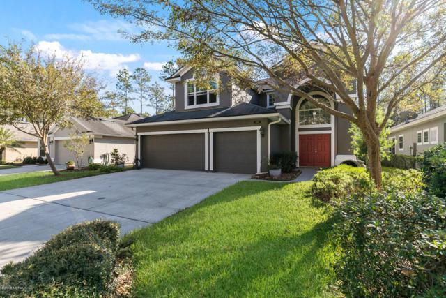 121 Thornloe Dr, St Johns, FL 32259 (MLS #970016) :: Pepine Realty