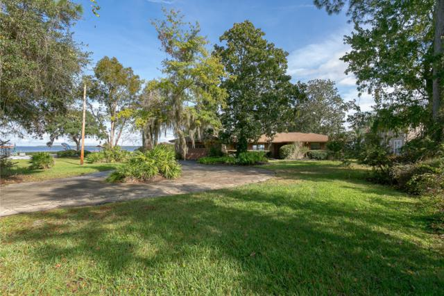 3239 River Rd, GREEN COVE SPRINGS, FL 32043 (MLS #970021) :: The Hanley Home Team