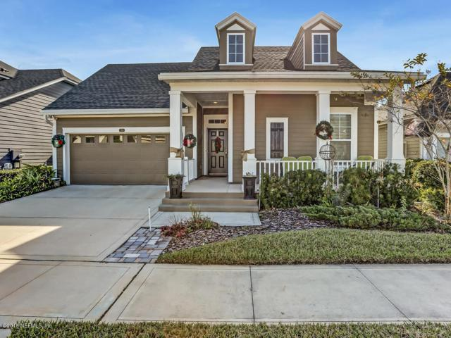 285 Yearling Blvd, St Johns, FL 32259 (MLS #970032) :: Florida Homes Realty & Mortgage