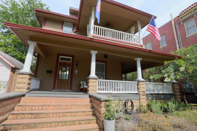 1643 N Liberty St, Jacksonville, FL 32206 (MLS #970036) :: Florida Homes Realty & Mortgage