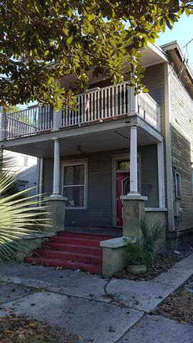 246 W 6TH St, Jacksonville, FL 32206 (MLS #970037) :: Florida Homes Realty & Mortgage