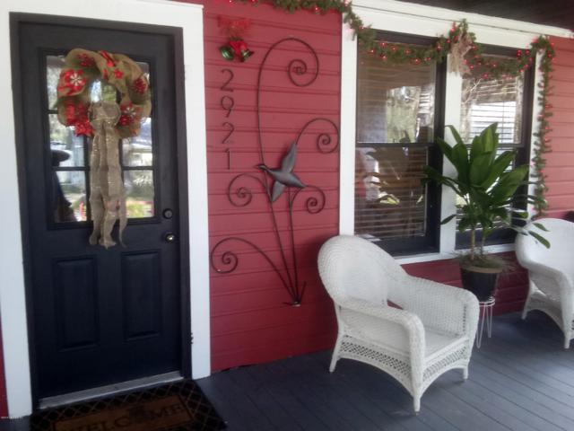 2921 Hampton St, Palatka, FL 32177 (MLS #970039) :: Florida Homes Realty & Mortgage