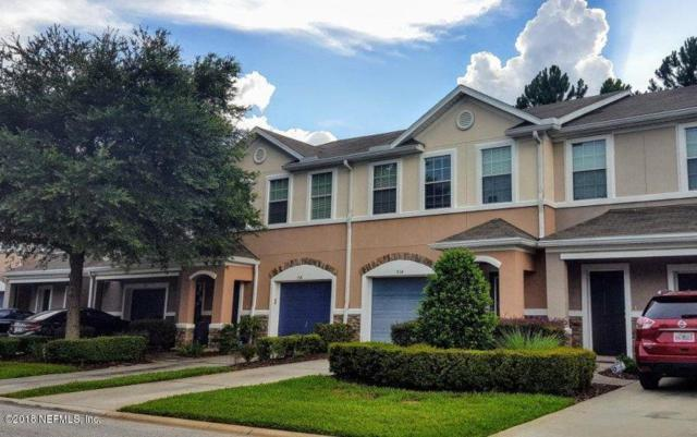709 Crystal Way, Orange Park, FL 32065 (MLS #970055) :: EXIT Real Estate Gallery