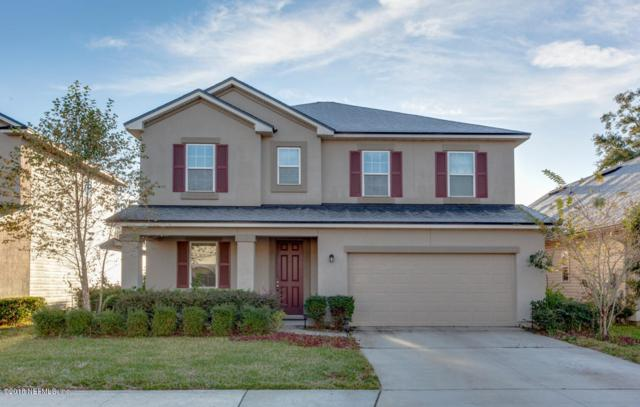 147 Brentley Ln, Orange Park, FL 32065 (MLS #970057) :: Florida Homes Realty & Mortgage