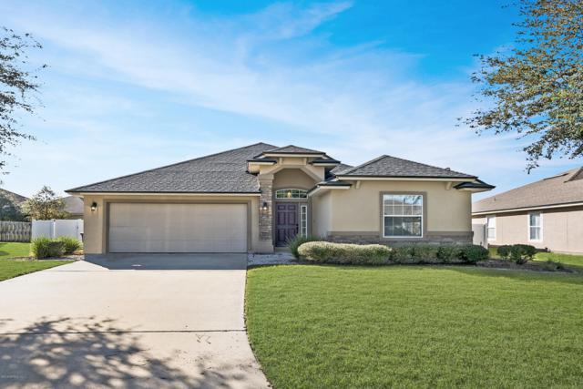 3933 Deertree Hills Dr, Orange Park, FL 32065 (MLS #970061) :: EXIT Real Estate Gallery