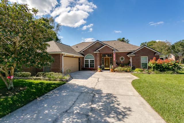 1536 Whitehall Ln, Fleming Island, FL 32003 (MLS #970062) :: CrossView Realty