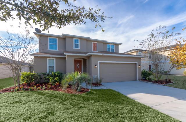 237 Sunshine Dr, St Augustine, FL 32086 (MLS #970073) :: Ancient City Real Estate