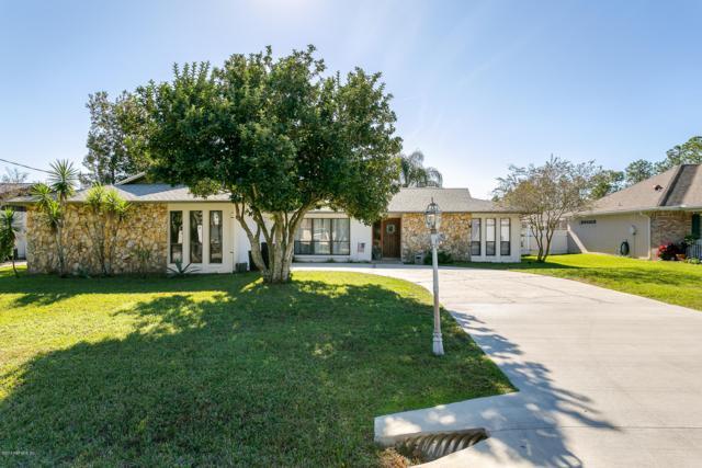 9 Whitaker Pl, Palm Coast, FL 32164 (MLS #970079) :: Memory Hopkins Real Estate