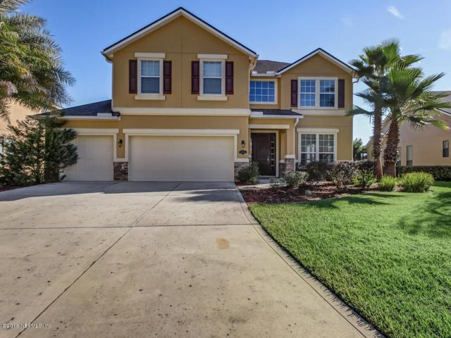 228 Huntston Way, Jacksonville, FL 32259 (MLS #970081) :: Pepine Realty