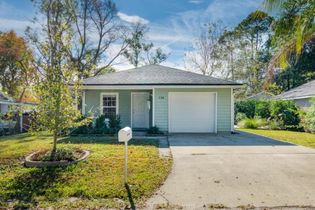 150 Orangedale Ave, Jacksonville, FL 32218 (MLS #970085) :: Florida Homes Realty & Mortgage