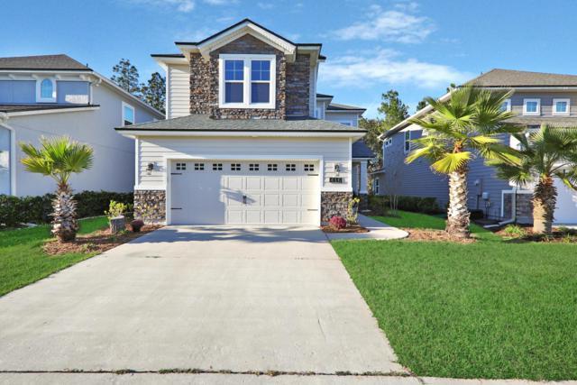 416 Heron Landing Rd, St Johns, FL 32259 (MLS #970086) :: Ancient City Real Estate