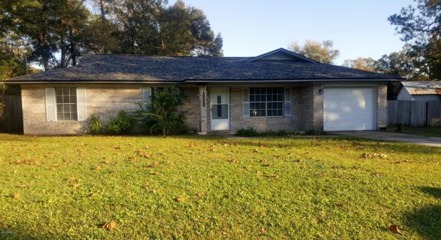 1028 Meadows Dr, Starke, FL 32091 (MLS #970088) :: Florida Homes Realty & Mortgage