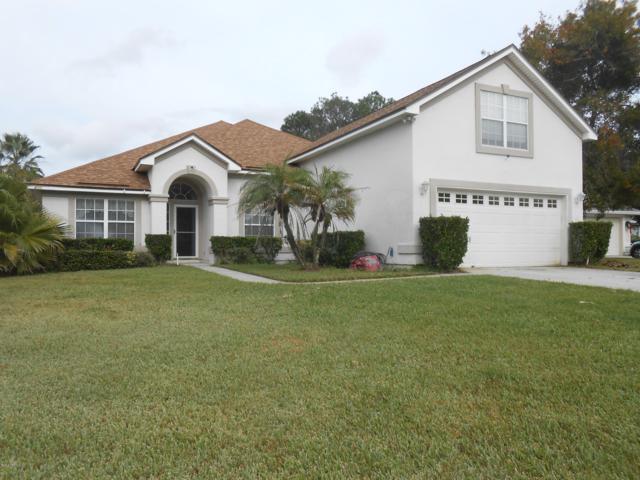 800 Derby Ln, Ponte Vedra, FL 32081 (MLS #970109) :: Ancient City Real Estate