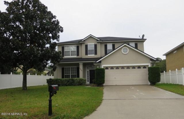 1204 Candlebark Dr, Jacksonville, FL 32225 (MLS #970124) :: Ancient City Real Estate
