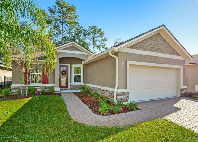 11732 Lake Bend Cir, Jacksonville, FL 32218 (MLS #970132) :: Florida Homes Realty & Mortgage