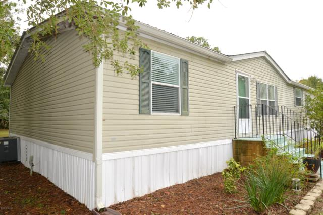 1697 Brian Way, St Augustine, FL 32084 (MLS #970144) :: Ancient City Real Estate
