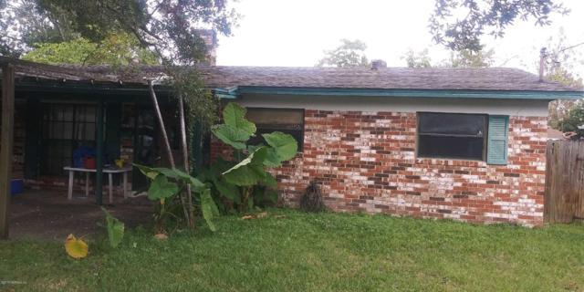 7929 Arble Dr, Jacksonville, FL 32211 (MLS #970145) :: Ancient City Real Estate