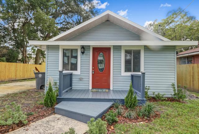 1750 Sheridan St, Jacksonville, FL 32207 (MLS #970159) :: Florida Homes Realty & Mortgage