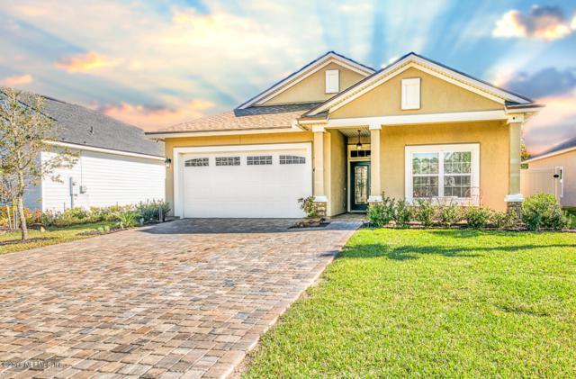 2712 Sea Grape Dr, Fernandina Beach, FL 32034 (MLS #970169) :: EXIT Real Estate Gallery