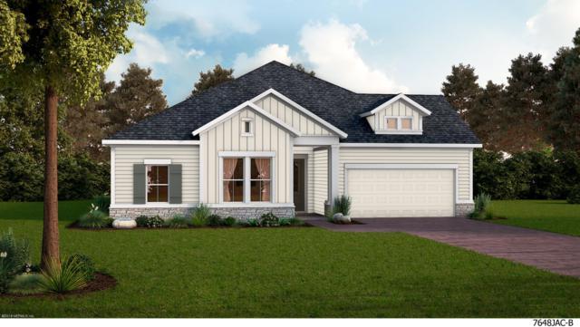 283 Village Grande Dr, Ponte Vedra, FL 32081 (MLS #970175) :: Ancient City Real Estate
