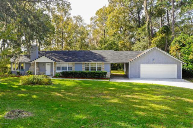 541811 Us Highway 1, Callahan, FL 32011 (MLS #970178) :: Memory Hopkins Real Estate