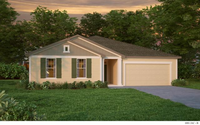 11943 Bridgehampton Rd, Jacksonville, FL 32218 (MLS #970187) :: Florida Homes Realty & Mortgage