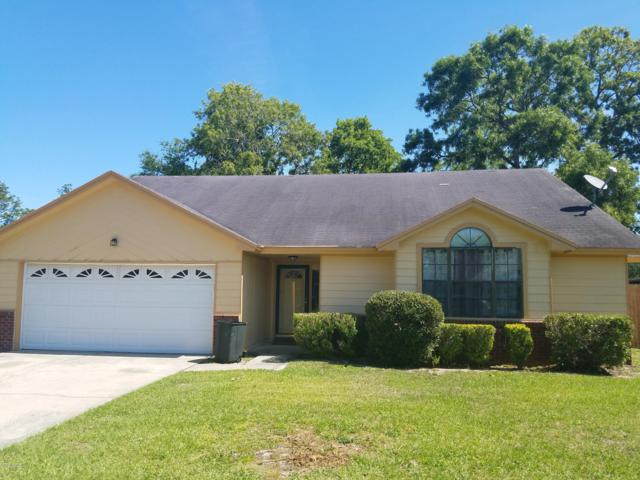 8653 Charlesgate Cir, Jacksonville, FL 32244 (MLS #970196) :: EXIT Real Estate Gallery