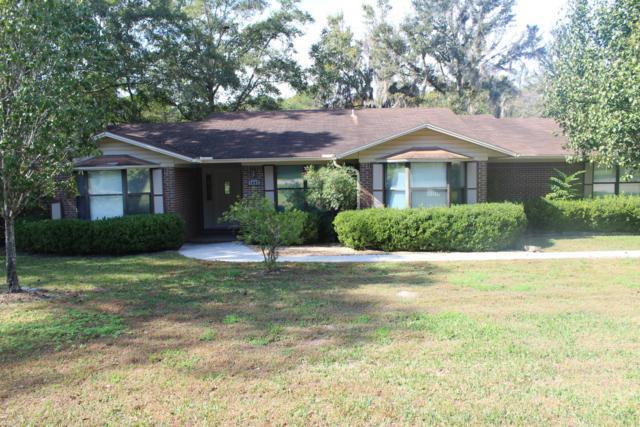 1403 Debra St, Starke, FL 32091 (MLS #970202) :: CenterBeam Real Estate