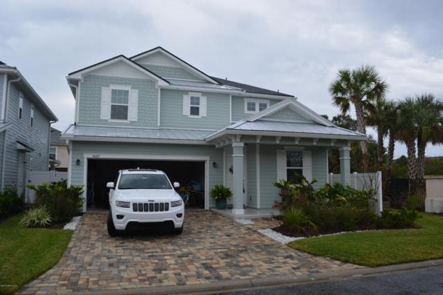 4089 Coastal Ave, Jacksonville Beach, FL 32250 (MLS #970212) :: The Hanley Home Team
