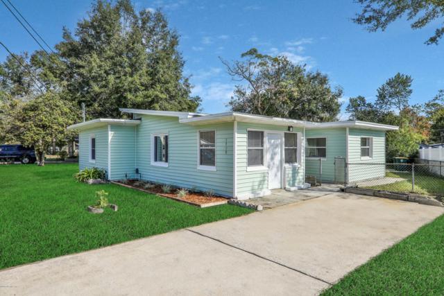 3737 Peach Dr, Jacksonville, FL 32246 (MLS #970218) :: Memory Hopkins Real Estate