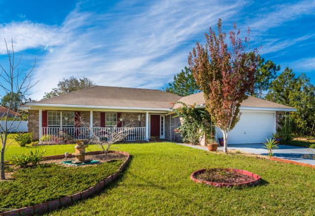 14 Rockingham Ln, Palm Coast, FL 32164 (MLS #970254) :: Pepine Realty