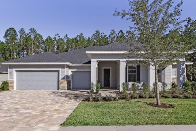 85310 Cherry Creek Dr, Fernandina Beach, FL 32034 (MLS #970256) :: EXIT Real Estate Gallery