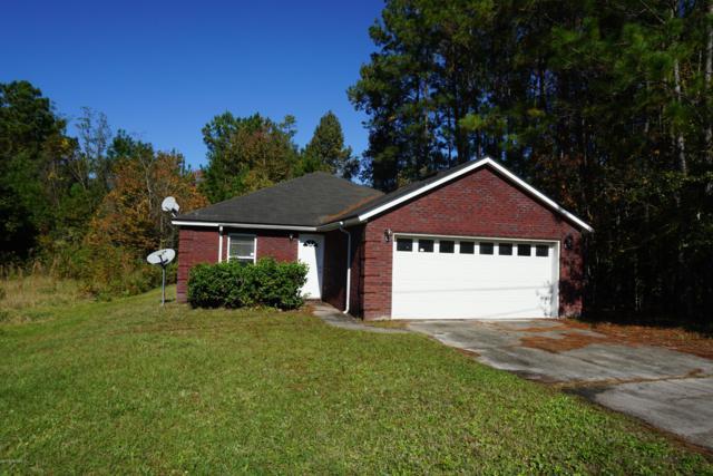 8535 Cheryl Ann Ln, Jacksonville, FL 32244 (MLS #970263) :: Florida Homes Realty & Mortgage