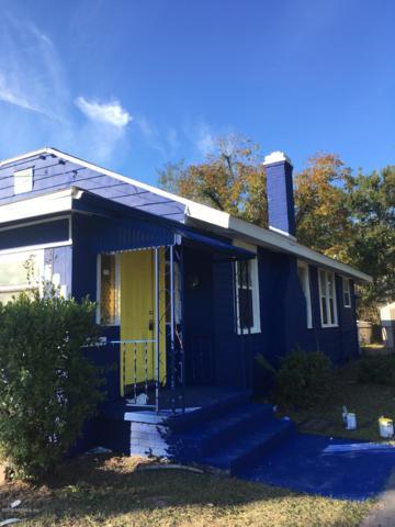 525 E 60TH St, Jacksonville, FL 32208 (MLS #970265) :: The Hanley Home Team