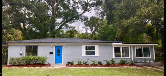 5706 Lake Lucina Dr N, Jacksonville, FL 32211 (MLS #970276) :: The Hanley Home Team