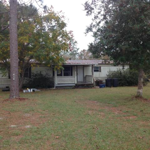 915 Addie Ln, Middleburg, FL 32068 (MLS #970281) :: Ancient City Real Estate