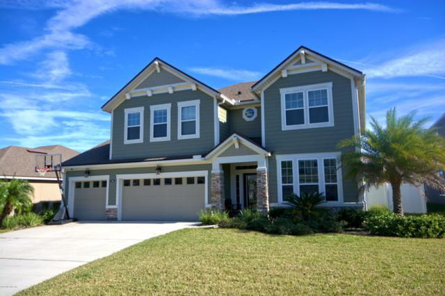 406 Fever Hammock Dr, St Johns, FL 32259 (MLS #970291) :: The Hanley Home Team