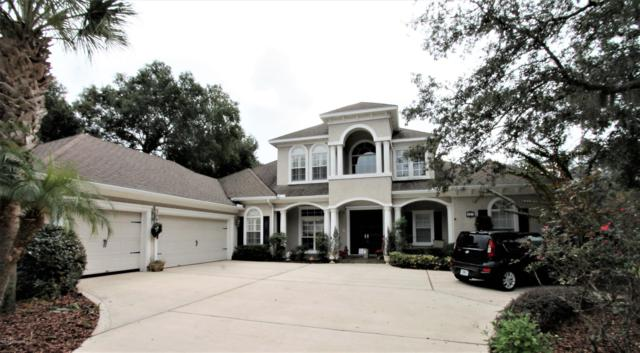 637 Treehouse Cir, St Augustine, FL 32095 (MLS #970296) :: EXIT Real Estate Gallery