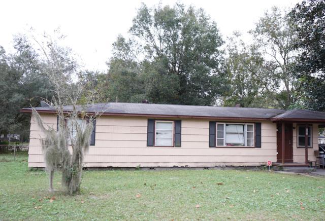 2604 Belvedere St, Jacksonville, FL 32208 (MLS #970302) :: The Hanley Home Team
