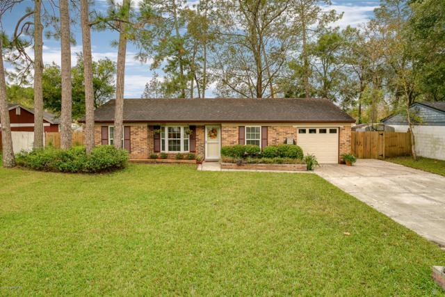 2701 Diana Dr, Middleburg, FL 32068 (MLS #970303) :: Florida Homes Realty & Mortgage
