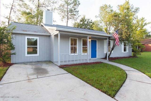 3175 Harlequin Ct, Middleburg, FL 32068 (MLS #970331) :: Florida Homes Realty & Mortgage