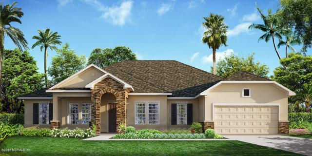 288 Chancellor Ct, St Johns, FL 32259 (MLS #970333) :: Home Sweet Home Realty of Northeast Florida