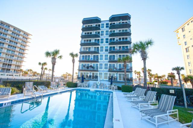 1551 1ST St S #301, Jacksonville Beach, FL 32250 (MLS #970336) :: Berkshire Hathaway HomeServices Chaplin Williams Realty