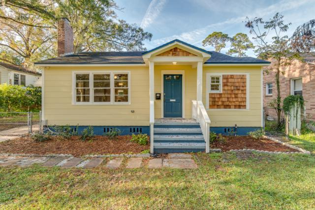 572 Meteor St, Jacksonville, FL 32205 (MLS #970352) :: CrossView Realty